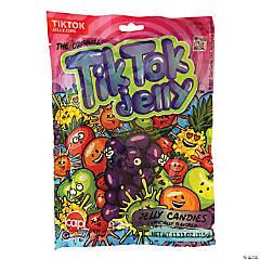Tik Tok Jelly™ Fruit Candy