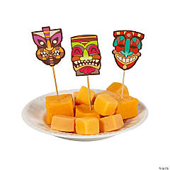 Tiki Food PIcks