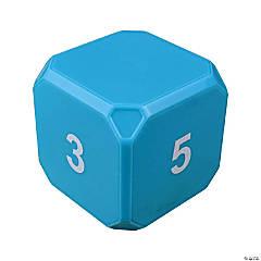 TimeCubePlus 1-3-5-7 Minute Timer  Blue