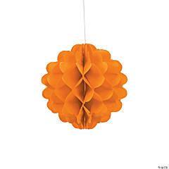 Tissue Balls - Orange