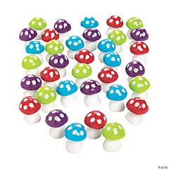 Toadstool Counters