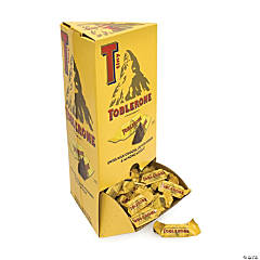 Toblerone Tinys Changemaker, 0.28 oz, 100 Count