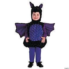 Toddler Bat Costume - Medium