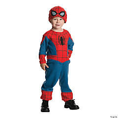 Toddler Boy's Economy Spider-Man™ Costume - 2T