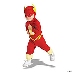 Toddler Boy's Flash™ Costume - 2T-4T