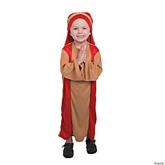 Toddler Boy's Premium Joseph Costume