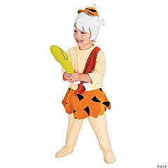 Toddler Boy's Bamm-Bamm Costume