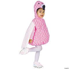 Toddler Flamingo Costume - 2T-4T