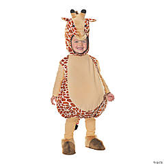 Toddler Giraffe Costume - Large