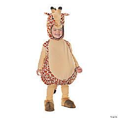 Toddler Giraffe Costume - Medium