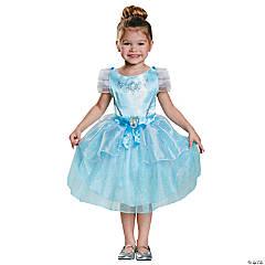 Toddler Girl's Classic Cinderella™ Costume - 3T-4T