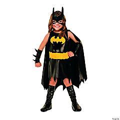 Toddler Girl's Batgirl™ Costume