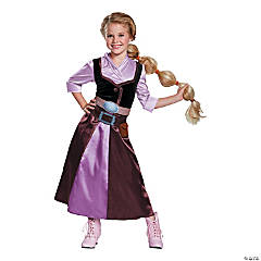 Toddler Girl's Classic Rapunzel™ Costume - 3T-4T
