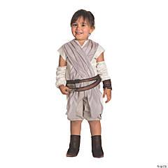 Toddler Girl's Star Wars™ Rey Costume - Large