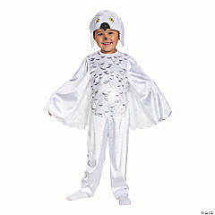 Toddler Harry Potter Hedwig Costume - 3T-4T