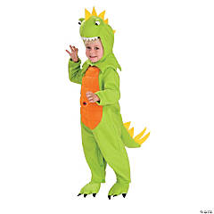 Toddler/Kid's Dinosaur Costume