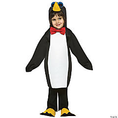 Toddler Penguin Costume - 2T-4T