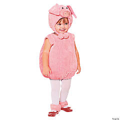 Toddler Pig Costume - 1T-2T