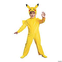 Toddler Pikachu Costume - 3T-4T