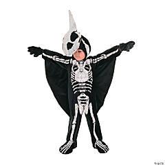 Toddler's Pterodactyl Halloween Costume - 2T-4T