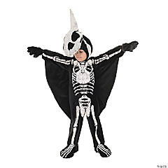 Toddler's Pterodactyl Halloween Costume - Extra Large