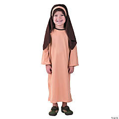 Toddler's Shepherd Costume - 3T-4T