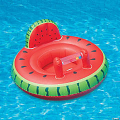 Toddler's Swimline® Inflatable Watermelon Pool Float