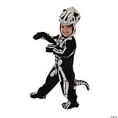 Toddler's T-Rex Fossil Halloween Costume - 18-24 Months