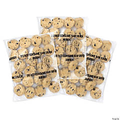 Tollhouse 20 Count Chocolate Chip Cookie Dough, 30 oz - 3 Count
