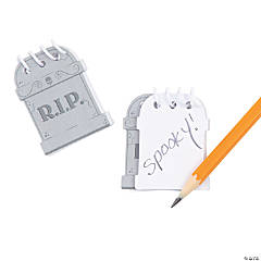 Tombstone Mini Notepads