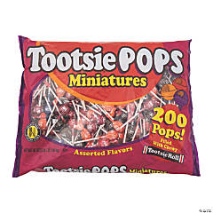 Tootsie Roll® Pops® Mini Candy
