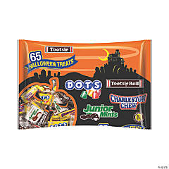 Tootsie Roll<sup>® </sup>Snack Bag Candy Assortment