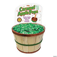 Tootsie® Caramel Apple Pop Basket