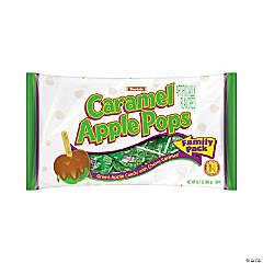 Tootsie® Caramel Apple Pops