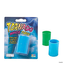 Tornado Tubes