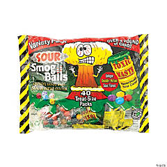 Toxic Waste® Hard Candy Variety Pack