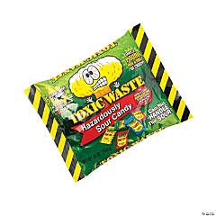 Toxic Waste® Hazardously Sour Candy®