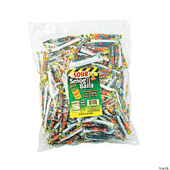 Toxic Waste® Sour Smog Balls™ Hard Candy Shooter Packs