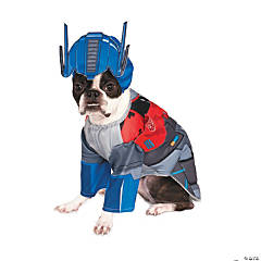 Transformers™ Deluxe Optimus Prime Dog Costume - Large