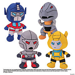 Transformers™ Stuffed Kawaii Characters