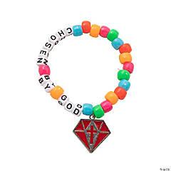 Treasure Hunt VBS Beaded Bracelet Craft Kit