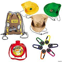 Treasure Hunt VBS Explorer Kit for 24