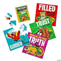 Treasure Hunt VBS Jigsaw Puzzles