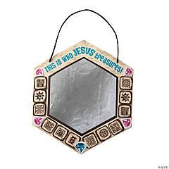 Treasure Hunt VBS Mirror Craft Kit