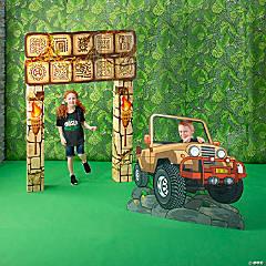 Treasure Hunt VBS Ruins Decorating Set