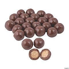 Triple-Dipped Chocolate Malt Balls - 1 lb.