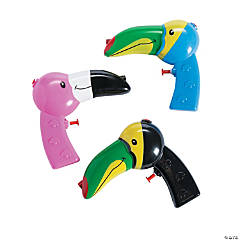 Tropical Bird Squirt Guns