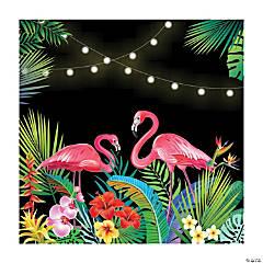Tropical Nights Backdrop