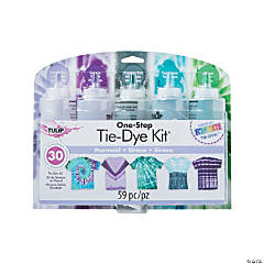 Tulip® Mermaid One-Step Tie-Dye Kit®