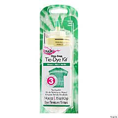 Tulip® One-Step Tie-Dye Kit® - Green
